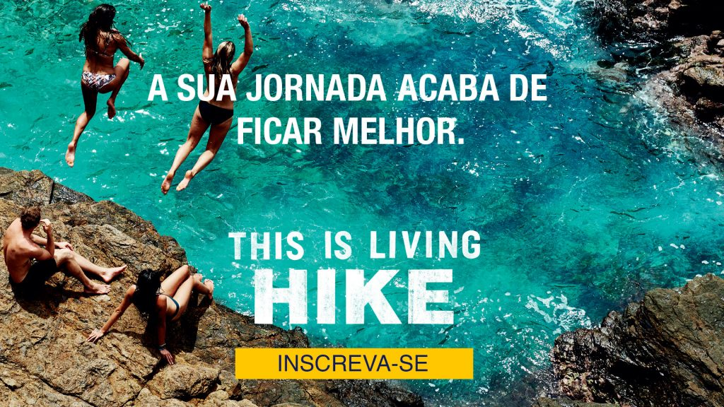 inscreva-se floripa hike this is living